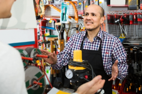 Three Reasons to Buy From Your Electrical Distributor