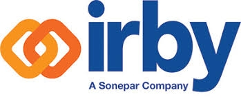 Irby Co. Logo