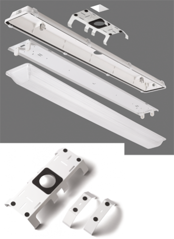 Surface Mount Bracket