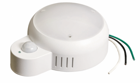 Superb Motion Sensing LED Closet Luminaire