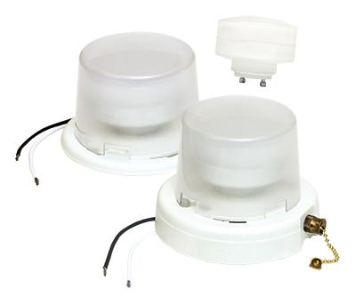 9-Watt LED Luminaires
