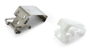 Luminaire Latch Options