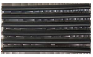 14 AWG / 10 AWG Bulk Thick Wall Heat Shrink Tubing