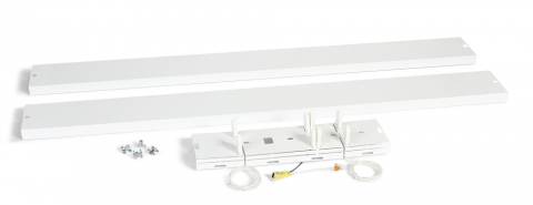 Bundled Fixture Bracket Kits