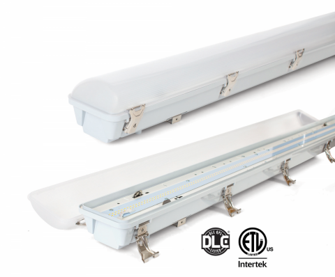 General Purpose LED Linear luminaire product photo
