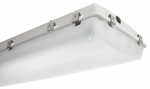Wide Body Linear Luminaires