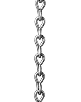 Single Loop Jack Chain