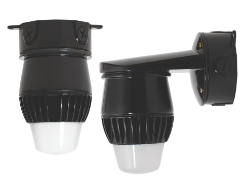 ProSeries Elite LED Utility Luminaires