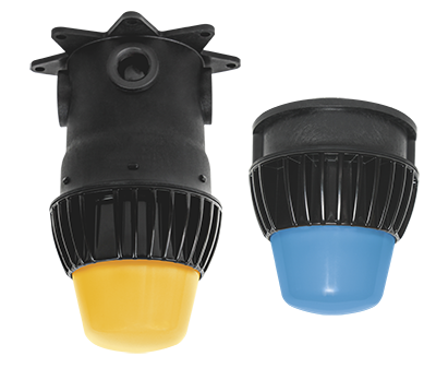 ProSeries LED Color Utility Luminaires