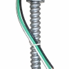 3-14 AWG Solid Wire Die Cast Screw In 1/2