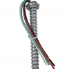 4-14 AWG Solid Wire Die Cast Screw-In 1/2