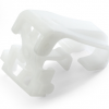 Acetal (Plastic) Latches for 2-FT Narrow Body Luminaire