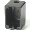 16 Cubic Inch Single-Gang FS-C Type Junction Box .5 Inch Knockouts