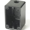 16 Cubic Inch Junction Box Single-Gang FS-C Type Junction Box .75 Inch Knockouts