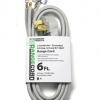 Grey 6-FT Range Cord