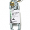 Grey 6-FT Dryer Cord