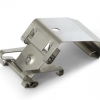 Stainless Steel Latches for 4-FT Wide Body Luminaire