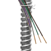 3-14 AWG Solid Wire Snap In 277V