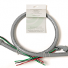 Power Equipment Whip - 6FT (3) 12 AWG Wires