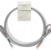 Power Equipment Whip four wire