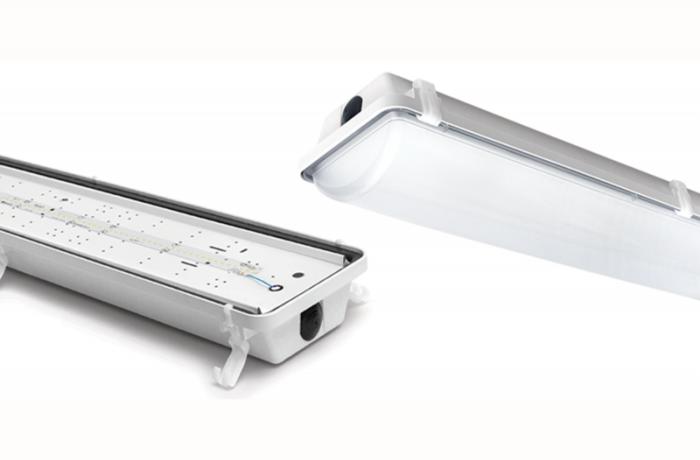 LED Vapor Tight Linear Luminaire Blog Post