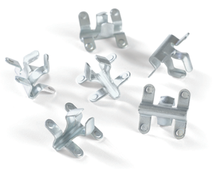 1 4 Turn Retainer Clips Fixture